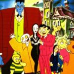 Sausage Party director to helm The Addams Family animated movie