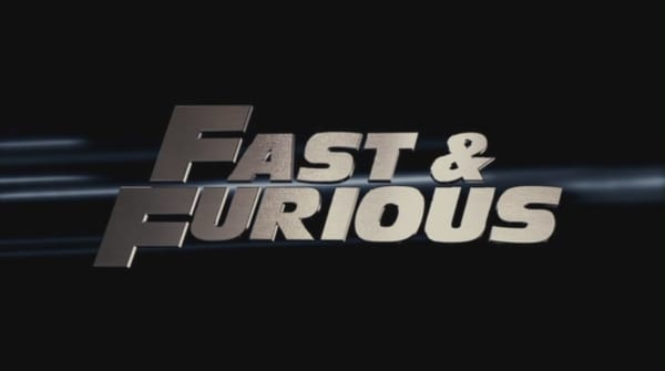 Filming wraps on Fast & Furious 9