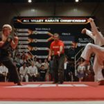 Daniel LaRusso and Johnny Lawrence reunite as The Karate Kid sequel series announces cast and details