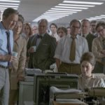First trailer for Steven Spielberg's The Post starring Tom Hanks and Meryl Streep