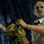Threezero unveils new Leatherface Texas Chain Saw Massacre collectible figure