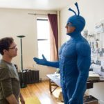 Exclusive: The Tick creator Ben Edlund on why there's no better time for the show to exist