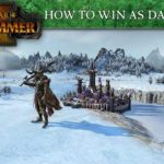 How to win using Dark Elves in latest video for Total War: Warhammer 2