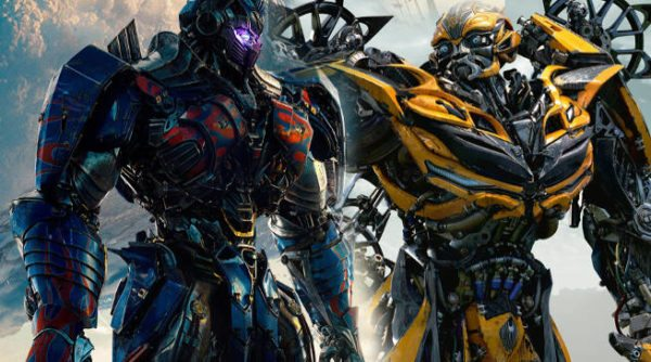 Paramount And Hasbro To Reboot Transformers After Bumblebee Movie