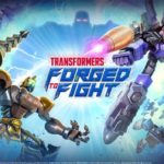 Kabam rolls out V4.0 update for Transformers: Forged to Fight