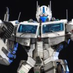 Prime 1 Studio's Ultra Magnus Transformers Generation 1 collectible statue available to pre-order now