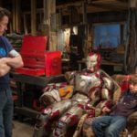 Iron Man 3's Ty Simpkins returning for Avengers 4