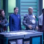 Red Dwarf XII Episode 1 Review – 'Cured'