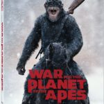 Blu-ray Review – War for the Planet of the Apes (2017)