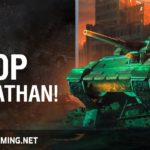 Leviathan invades World of Tanks this Halloween