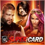 WWE SuperCard season 4 update adds Elimination Chamber mode and more