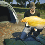 Lac d'Or DLC arrives on Euro Fishing next week