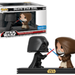 Walmart's Funko Star Wars Movie Moments collectible toys revealed