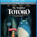 Blu-ray Review – My Neighbor Totoro (1988)