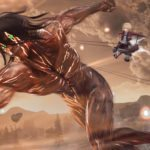 New features revealed for Attack on Titan 2