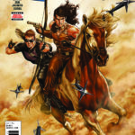 Avengers: No Surrender second month covers revealed