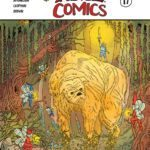 Preview of Adventure Time Comics #17