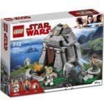 Promotional images for new LEGO Star Wars 2018 sets