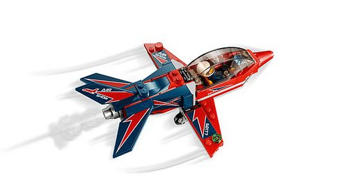 Airshow-Jet-60179