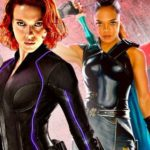 Tessa Thompson on Marvel's female stars pitching a team-up movie to Kevin Feige