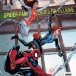 '8 Years Later' begins in The Amazing Spider-Man: Renew Your Vows #13, check out a preview here