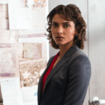 Exclusive Interview – Amber Rose Revah on Marvel's The Punisher, her character Dinah Madini, and more