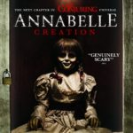 DVD Review – Annabelle: Creation (2017)