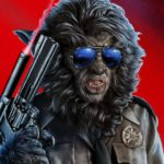 Another WolfCop gets a new trailer