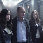 Promo images for Marvel's Agents of S.H.I.E.L.D. Season 5 Premiere – 'Orientation'