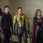 Arrow Season 6 Episode 8 Review – 'Crisis on Earth-X – Part 2'