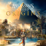 Video Game Review – Assassin's Creed Origins