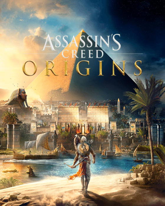Video Game Review - Assassin's Creed Origins