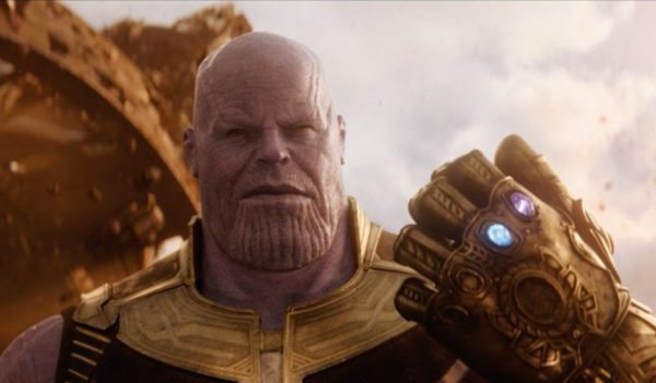 The Russo brothers happy to work with Marvel again after