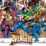 Marvel teases the end of the Avengers with trailer for Avengers: No Surrender