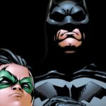 Comic Book Review – Batman and Robin by Peter J. Tomasi and Patrick Gleason Omnibus