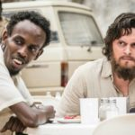 Trailer for The Pirates of Somalia starring Evan Peters, Al Pacino, Barkhad Abdi and Melanie Griffith