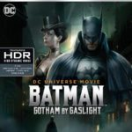Batman: Gotham By Gaslight release date, synopsis and special features revealed