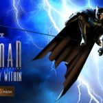 Trailer for Batman: The Enemy Within Episode Four 'Fractured Mask'