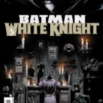 Preview of Batman: White Knight #2