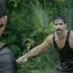 Frank Grillo battles Iko Uwais in clip from Beyond Skyline