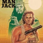 Preview of Big Trouble in Little China: Old Man Jack #3