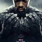Marvel's Black Panther gets a series of character posters