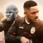 Netflix releases new trailer for Bright starring Will Smith and Joel Edgerton