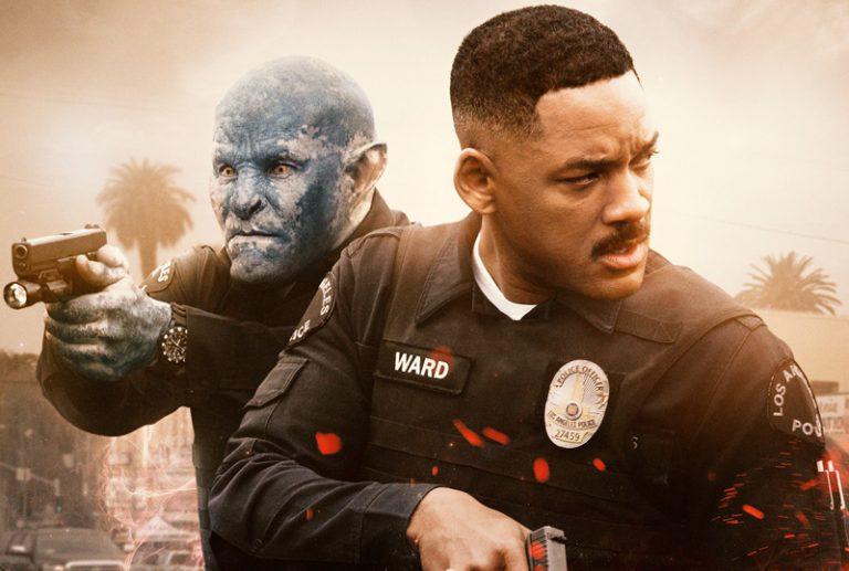 David Ayer offers an update on Netflix's Bright 2