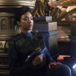 Star Trek: Discovery Season 1 Episode 9 Review – 'Into the Forest I Go'