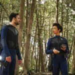 Star Trek: Discovery Season 1 Episode 8 Review – 'Si Vis Pacem, Para Bellum'