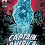 Steve Rogers is back on ice in Captain America #698