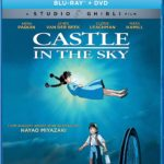 Blu-ray Review – Castle in the Sky (1986)