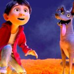 Disney-Pixar's Coco dominates the 2018 Annie Awards