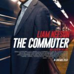 Movie Review – The Commuter (2018)